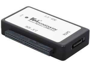SuperSpeed USB 3.0 to SATA/IDE Drive Adapter