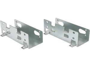 "KINGWIN HDM-230 Internal 3 x 2.5"" to 5.25"" HDD metal mounting kit"