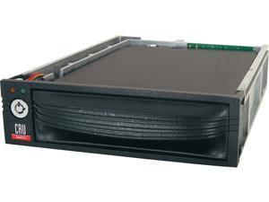 CRU-DataPort DP10 SAS/SATA 6G 10 Drive Bay Adapter (8440-6502-0500)