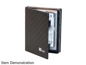 WiebeTech 3851-0000-08 Hard Drive Storage Case
