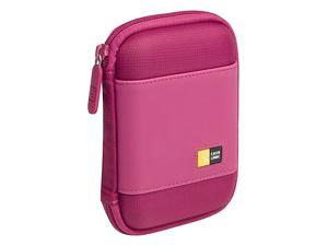 case LOGIC PHDC-1Magenta Compact Portable Hard Drive Case