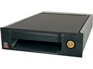 CRU 8410-5000-0500 DataPort V Plus Removable Drive Enclosure SATA 3G