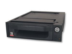 CRU 8430-5000-0500 DataPort 3 Removable Hard Drive Enclosure