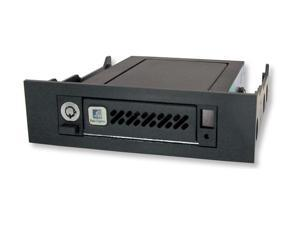 CRU 6416-5000-0500 Data Express DE50 Removable Drive Enclosure