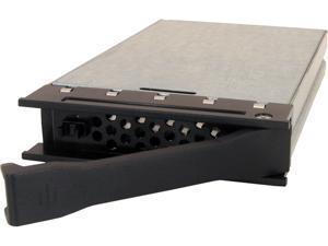 CRU-DataPort Data Express DX115 DC Hard Drive Carrier - Black (6601-7100-0500)