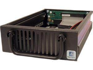 CRU 6507-1100-0500 Data Express DE100 Hard Drive Carrier