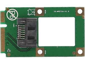 SYBA SI-ADA40113 mSATA to SATA Converter