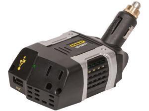 STANLEY PCA120 120-Watt Power Inverter