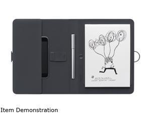 Wacom Bamboo Spark Smart Folio With Gadget Pocket #CDS600G