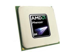 AMD Phenom II X4 925 2.8GHz Socket AM3 Desktop Processor - OEM