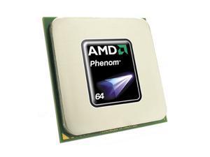 AMD Phenom X4 9750 2.4GHz Socket AM2+ HD9750XAJ4BGH Processor - OEM