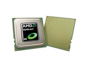 AMD Opteron 8378 Shanghai 2.4GHz Socket F LGA-1207 75W Server Processor OS8378WAL4DGIWOF