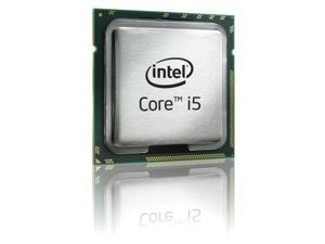 Intel Core i5-540M 2.53GHz Socket G1 35W Mobile Processor