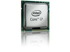 Intel Core i7-840QM 1.86GHz Socket G1 45W Mobile Processor