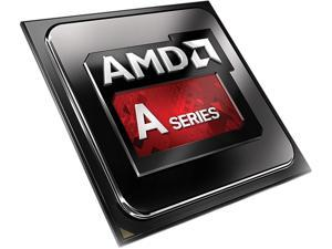 AMD A4-6300 Richland Dual-Core 3.7GHz (3.9GHz Turbo) Socket FM2 65W Desktop Processor AMD Radeon HD 8370D AD6300OKA23HL