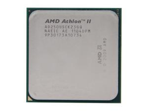 AMD Athlon II X2 250u 1.6GHz Socket AM3 AD250USCK23GQ Desktop Processor