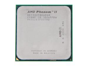 AMD Phenom II X6 1090T 3.2GHz (3.6GHz Turbo Boost) Socket AM3 Desktop Processor