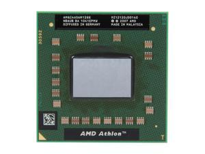 AMD Athlon 64 QI-46 2.1GHz Socket S1 25W Mobile Processor