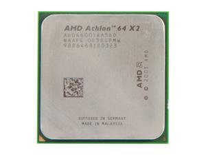 AMD Athlon 64 X2 4600+ 2.4GHz Socket AM2 Desktop Processor