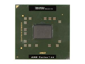 AMD Turion 64 ML-34 1.8GHz Socket 754 Mobile Processor