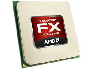 AMD FX-4350 Vishera Quad-Core 4.2 GHz Socket AM3+ 125W Desktop Processor FD4350FRW4KHK Never Used