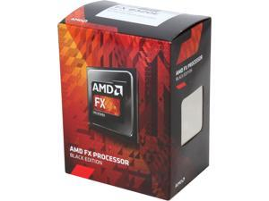 AMD FX-8320E Vishera 8-Core 3.2GHz (4.0GHz Turbo) Socket AM3+ 95W FD832EWMHKBOX Desktop Processor