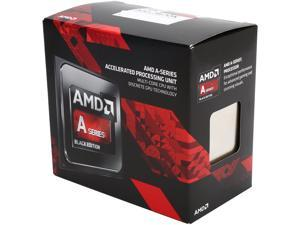 AMD A10-7870K Godavari Quad-Core 3.9 GHz Socket FM2+ 95W AD787KXDJCBOX Desktop Processor AMD Radeon R7
