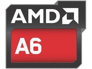 AMD A6-7470K Godavari Dual-Core 3.7 GHz Socket FM2+ 65W AD747KYBJCBOX Desktop Processor AMD Radeon R5