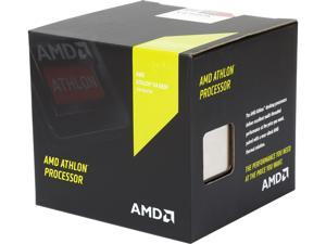 AMD Athlon X4 880k with AMD quiet cooler Quad-Core Socket FM2+ 95W AD880KXBJCSBX Desktop Processor