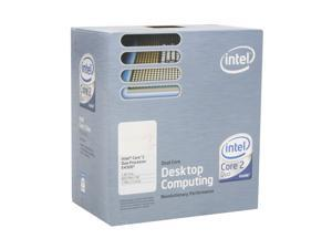 Intel Core 2 Duo E4300 Allendale Dual-Core 1.8 GHz LGA 775 65W BX80557E4300 Processor