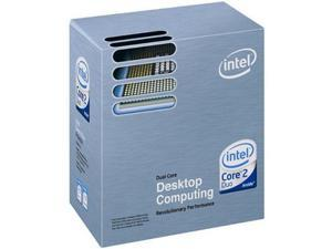Intel Core 2 Duo E8500 Wolfdale Dual-Core 3.16 GHz LGA 775 65W BX80570E8500 Processor