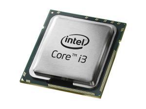 Intel Core i3-550 3.2GHz LGA 1156 73W Dual-Core Desktop Processor