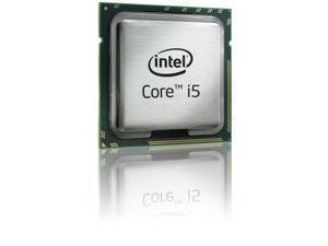 Intel Core i5-760 Lynnfield Quad-Core 2.8 GHz LGA 1156 95W BX80605I5760 Desktop Processor