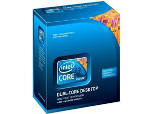 Intel Core i3-530 Clarkdale Dual-Core 2.93 GHz LGA 1156 73W BX80616I3530 Desktop Processor Intel HD Graphics