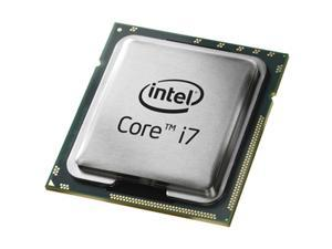 Intel Core i7-980X Extreme Edition 3.33GHz LGA 1366 130W Six-Core Desktop Processor
