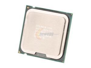 Intel Core2 Duo E7500 Wolfdale Dual-Core 2.93 GHz LGA 775 65W E7500 (SLB9Z) Desktop Processor