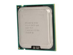Intel Core2 Quad Q9400 Quad-Core 2.66 GHz LGA 775 95W Q9400 (SLB6B) Desktop Processor