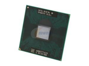 Intel Core 2 Duo T6570 Penryn 2.1 GHz Socket P Dual-Core T6570 (SLGLL) Mobile Processor