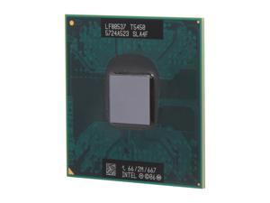 Intel Core 2 Duo T5450 1.66GHz Socket P 35W Mobile Processor