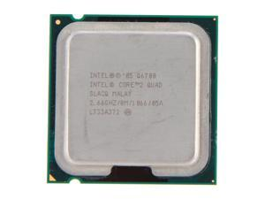 Intel Core 2 Quad Q6700 2.66GHz LGA 775 Desktop Processor
