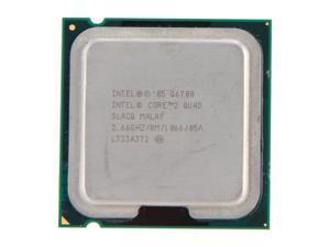 Intel Core 2 Quad Q6700 2.66GHz LGA 775 Desktop Processor