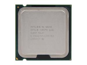 Intel Core 2 Quad Q8200 2.33GHz LGA 775 Desktop Processor