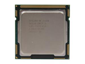 Intel Core i5-650 3.2GHz (3.46GHz Turbo Frequency) LGA 1156 Desktop Processor