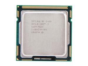 Intel Core i5-680 3.6GHz (3.86GHz Turbo Frequency) LGA 1156 Desktop Processor