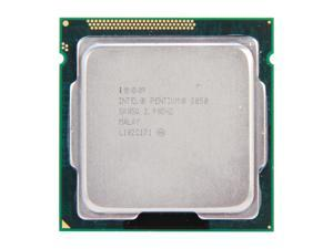 Intel Pentium G850 Sandy Bridge Dual-Core 2.9 GHz LGA 1155 65W SR05Q Desktop Processor