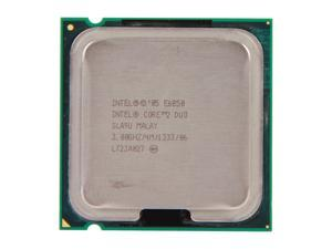 Intel Core 2 Duo E6850 Conroe Dual-Core 3.0 GHz LGA 775 65W SLA9U Desktop Processor