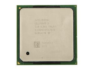 Intel Celeron D 310 2.13GHz Socket 478 Single-Core Desktop Processor
