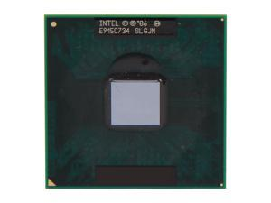 Intel Pentium T4300 2.1GHz Socket P 35W Mobile Processor