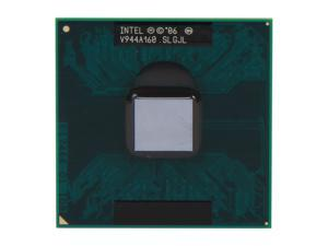 Intel Pentium T4400 2.2GHz Socket P 35W Mobile Processor