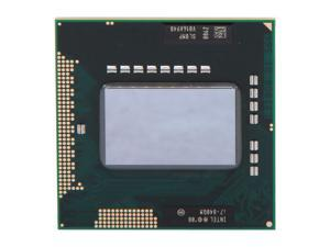 Intel Core i7-840QM 1.87GHz (3.2GHz Turbo) Socket G1 45W Mobile Processor